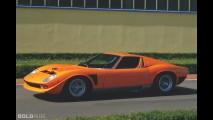Lamborghini Miura Jota