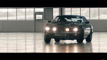Aston Martin Galler Fabrikası özel video