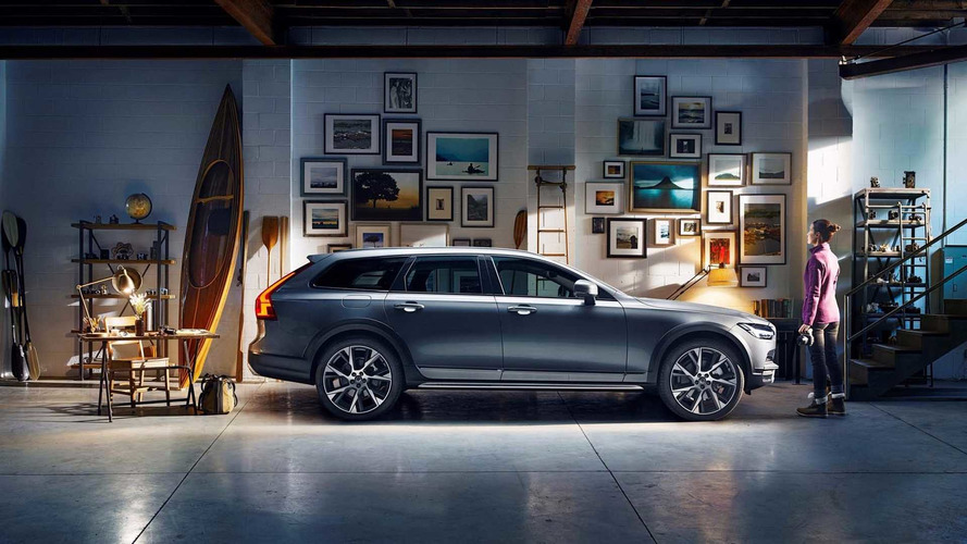 Volvo Might Ditch Diesel Due To Emissions