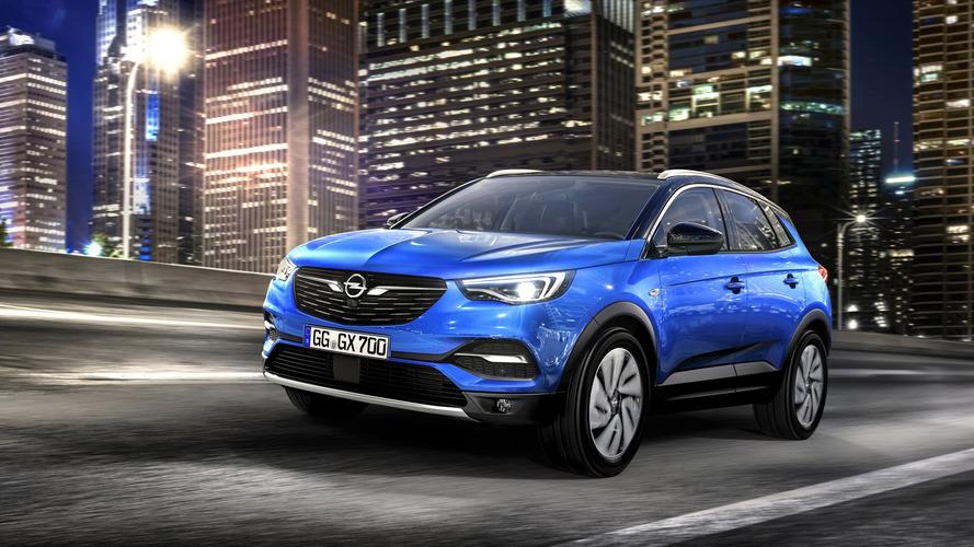 Opel Grandland X Starts At €23,700, Cheaper Than Peugeot 3008