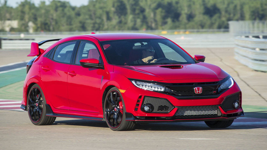 honda civic type r tune adds an extra 47 hp 72 lb ft. Black Bedroom Furniture Sets. Home Design Ideas