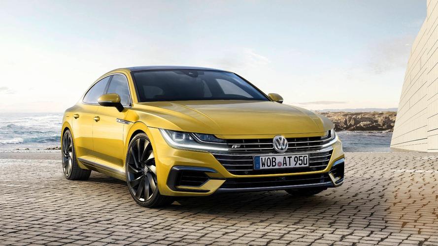 Precios del Volkswagen Arteon 2017 para España