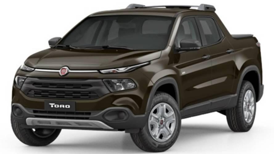 Fiat Toro Endurance tem desconto de R$ 11 mil e taxa zero