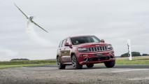 Jeep Grand Cherokee SRT vs. Silence SA1100 002