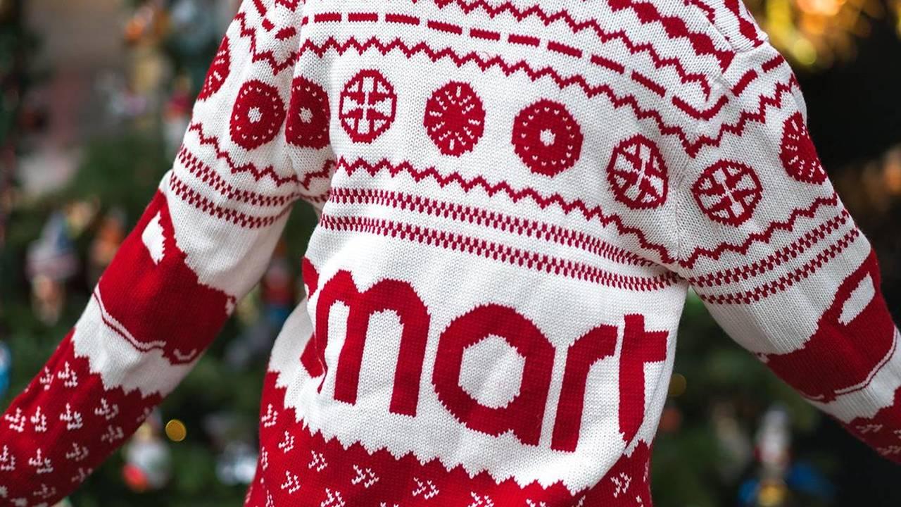 Smart karácsonyi üdvözlet