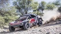 Dakar 2018: victoria de Carlos Sainz