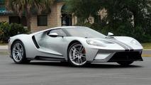 Ford GT - Mecum Auction