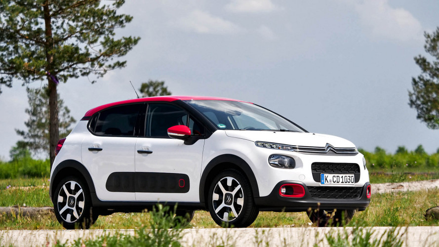 Test: Citroën C3 mit Automatik