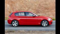 Neuer BMW 1er