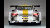 Porsche 911 GT3 RSR neu
