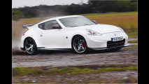Nissan 370Z Nismo im Alltags-Test
