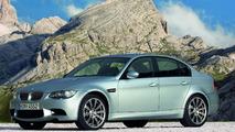 BMW E90 M3 Sedan