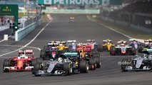 FIA reminds F1 stars to wave frantically if they stall