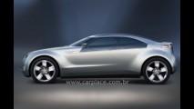 Chevrolet Volt deve ser lançado até o final de 2010