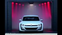 Volkswagen Design Vision GTI