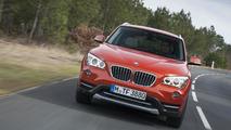 2013 BMW X1 SAV