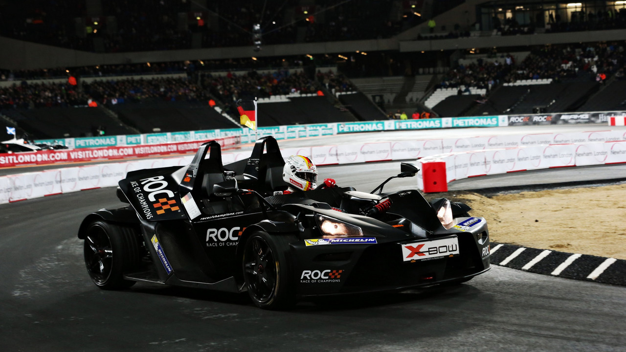International Race of Champions  Wikipedia