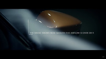 Aston Martin DB11'ın aerodinamisi