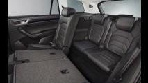 Conheça o Kodiaq, o primeiro SUV da história da Skoda