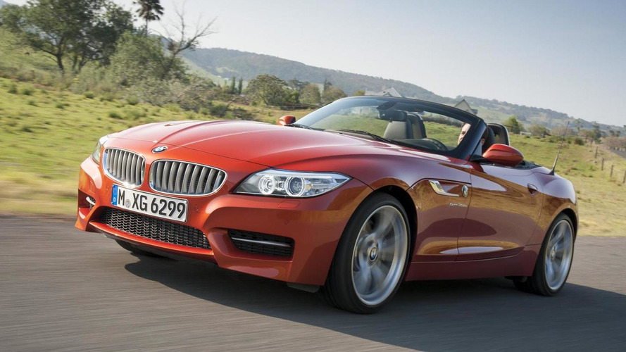 bmw toyota sports car due in 2017 will be a supra z4 report. Black Bedroom Furniture Sets. Home Design Ideas
