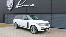 Lumma Design Range Rover 11.4.2013