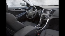 Hyundai comemora 5 milhões de unidades produzidas do Sonata