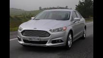 Ford faz terceiro recall do Fusion no Brasil, agora para reparar falha nos bancos
