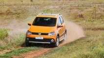 Consumidor reclama de numeração de motor duplicada em VW Cross Fox