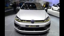 Apertem os cintos: potência do VW Golf R400 pode superar 400 cv