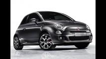 Fiat 500 ganha versão S na Europa