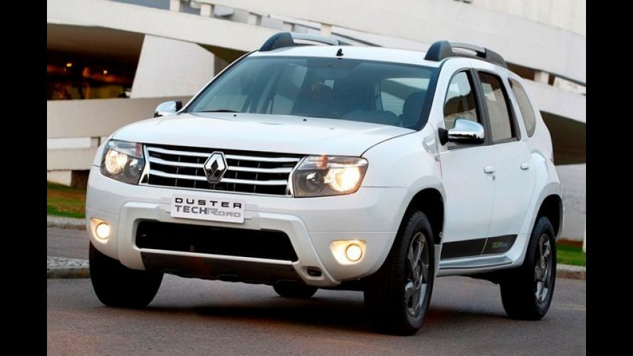 Análise CARPLACE: Duster lidera e TrailBlazer bate recorde nas vendas de SUVs/Crossovers