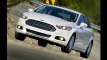 Camry foi o carro mais vendido nos EUA em 2014 - veja o ranking