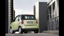 smart fortwo edition limited three
