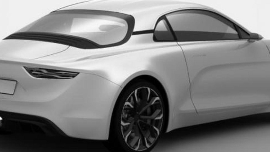 Renault says Alpine lineup expansion possible only if 2017 coupe will be successful
