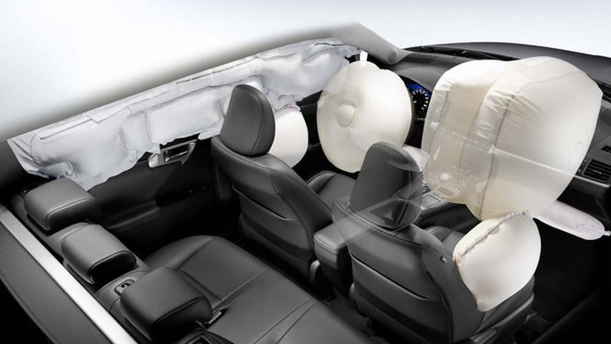 Takata airbag recall set to increase, could involve 63 million vehicles
