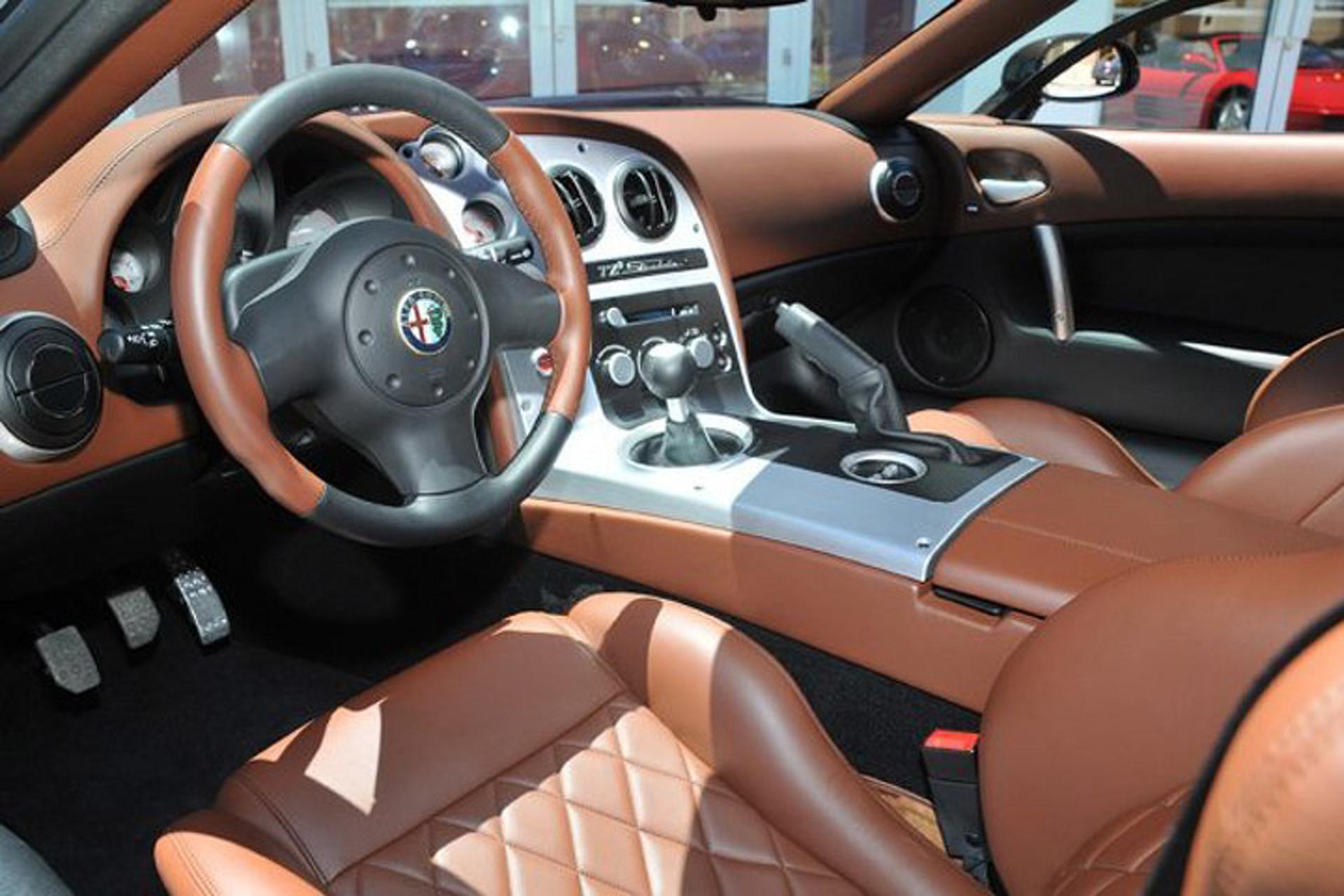 Alfa Romeo Tz3 Preis – Auto Bild Idee
