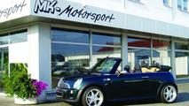 Mini by MK-Motorsport