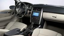 Mercedes-Benz B-Class Compact Sports Tourer