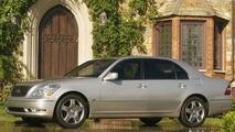 Lexus 2005 LS-430