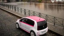 Volkswagen Mama Up! concept