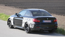BMW M2 slated to debut at the 2015 Frankfurt Motor Show
