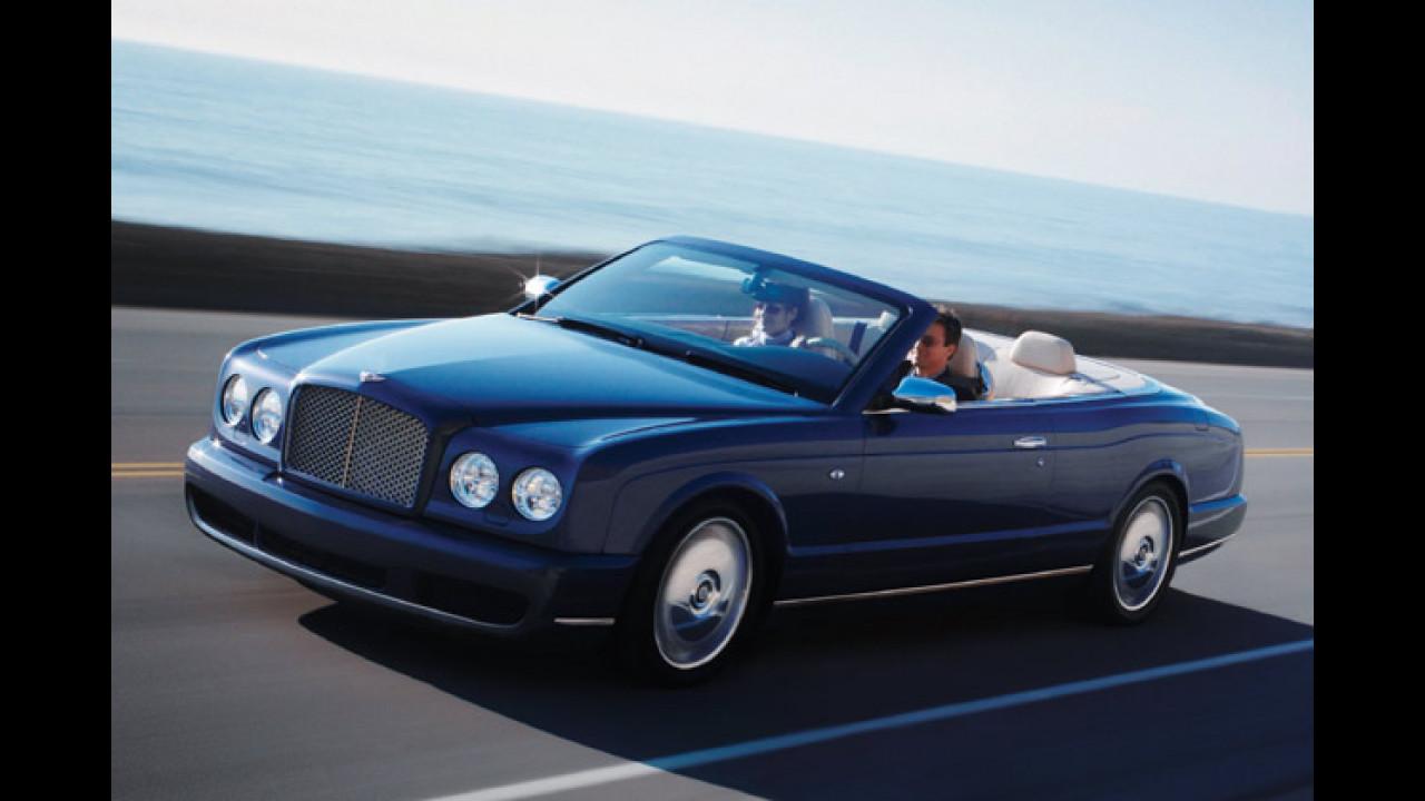 Blick in die Zukunft: Die Auto-Neuheiten bis 2007