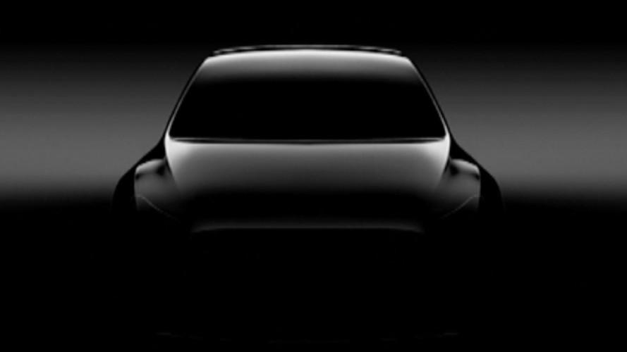 Tesla Model Y 2020: un SUV desarrollado a partir del Model 3