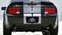 New Ford Mustang GT500 by Steeda
