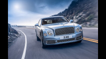 Bentley Mulsanne, restyling per pochi [VIDEO]