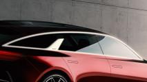 Kia concept, il teaser per Francoforte