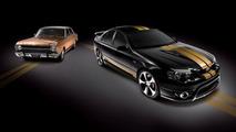 Ford FPV 40th Anniversary GT