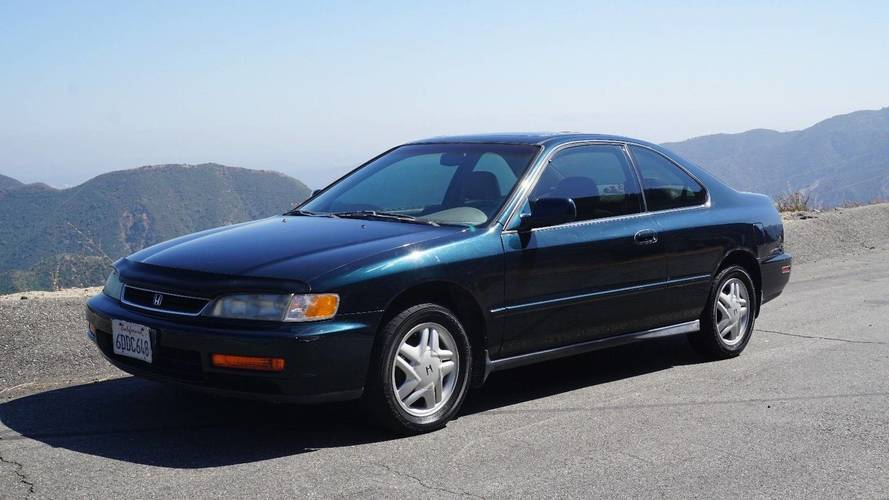 CarMax Offers $20K For 1996 Honda Accord In Viral Video Ad