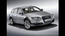 Nuova Audi A6 Allroad