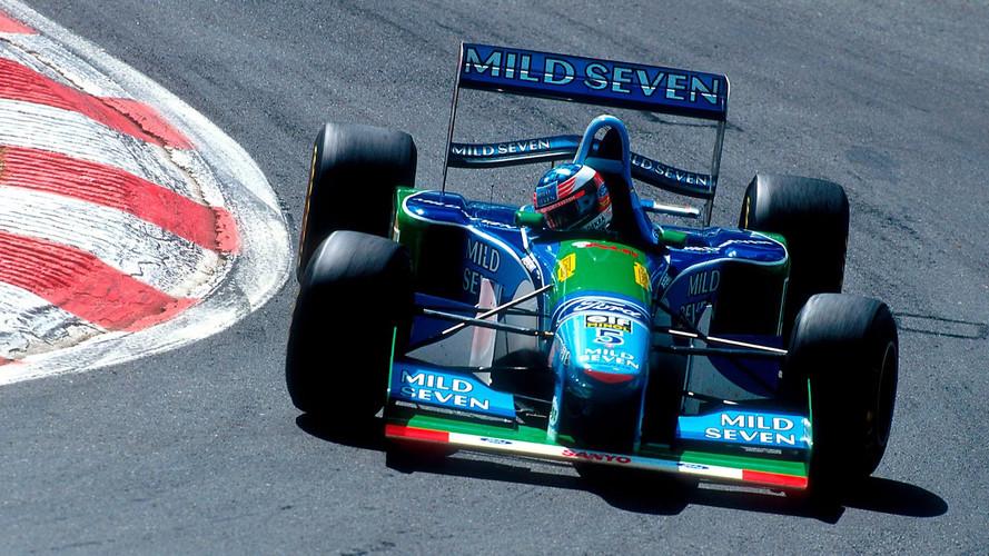 Mick Schumacher va piloter la B194 au GP de Belgique